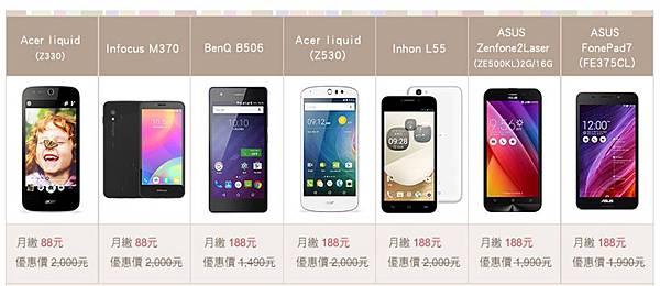 中華2g升級4g手機