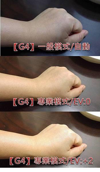 g4專業模式