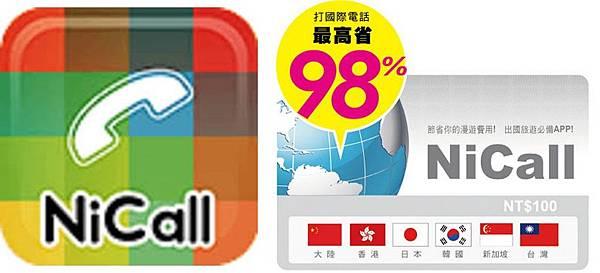 nicall app