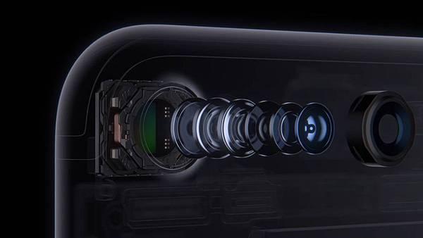 I7相機提升