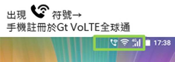 gt android wifi符號
