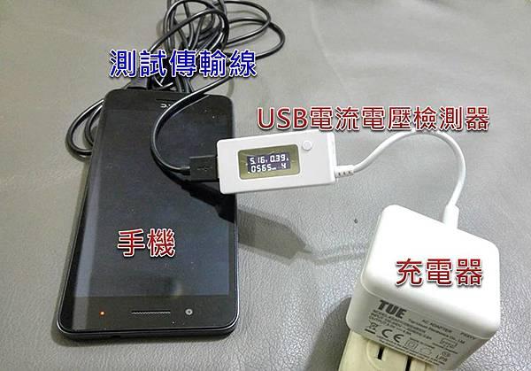 USB測試二
