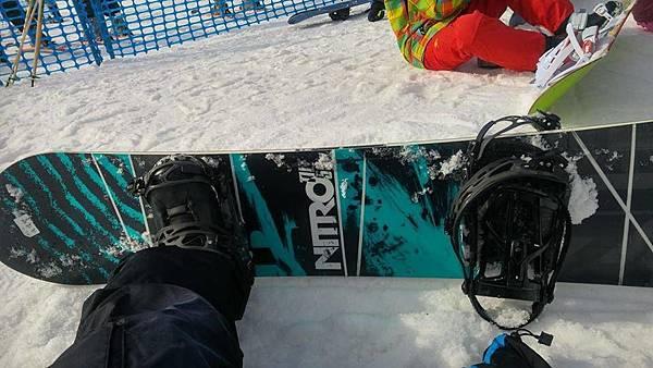 滑雪教學2