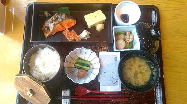 日式早餐2