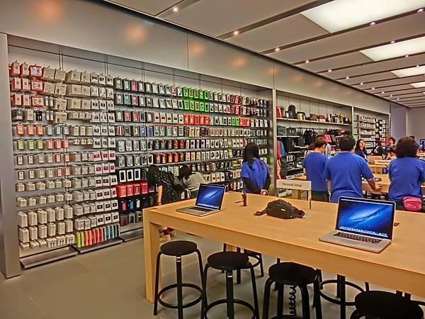 apple直營店產品