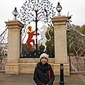 英國皇室的標誌- Lion & Unicorn.JPG