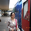 RER火車
