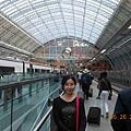 London要主辦2012奧運囉.JPG
