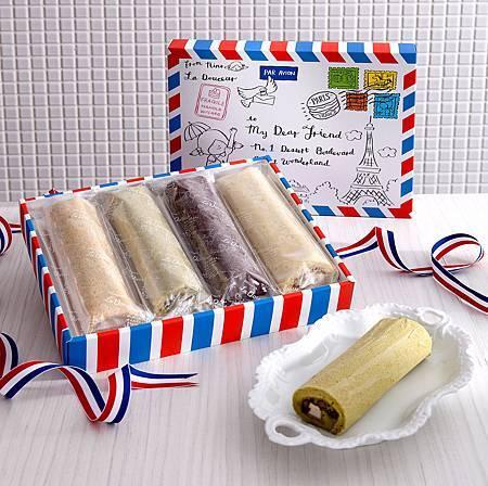 禮盒-四入卷蛋糕[1]