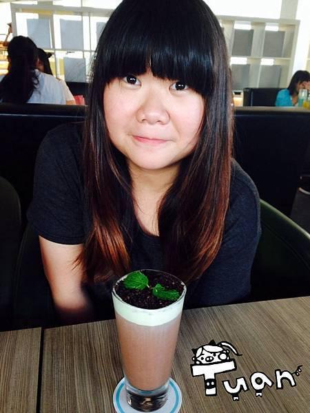 茶東西22