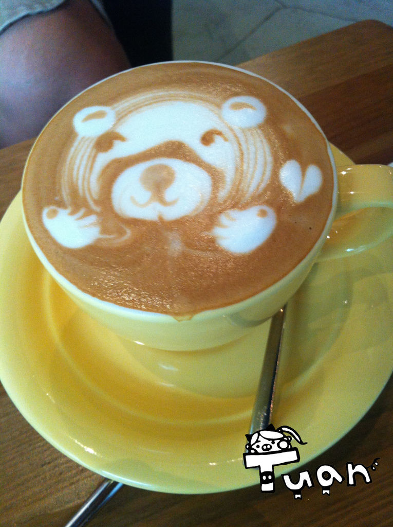 小米酒咖啡店17
