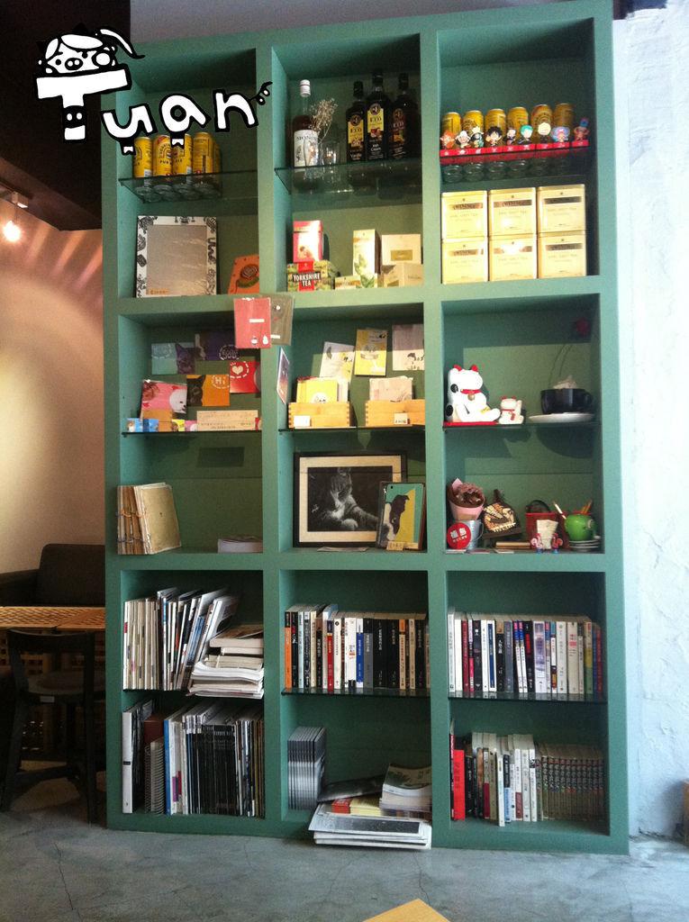 小米酒咖啡店7