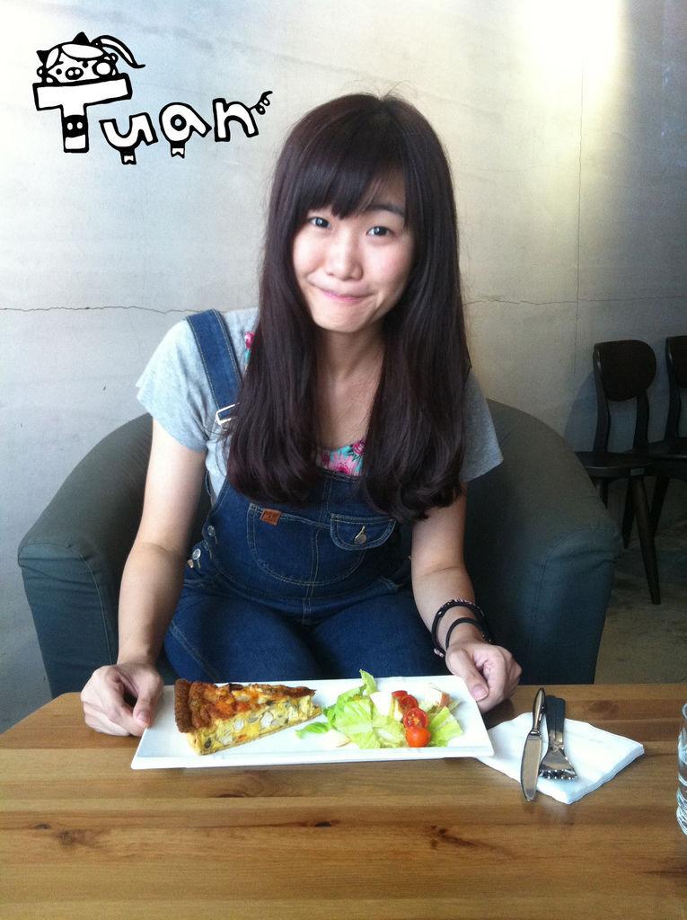 小米酒咖啡店13