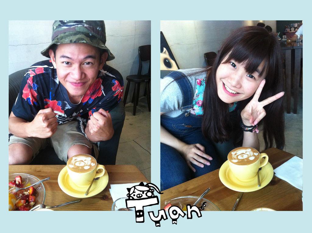 小米酒咖啡店18