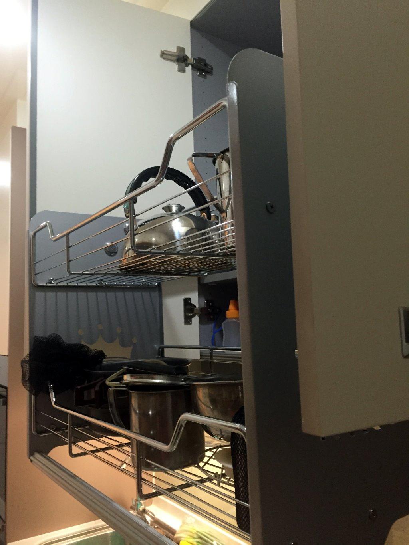 大型升降櫃