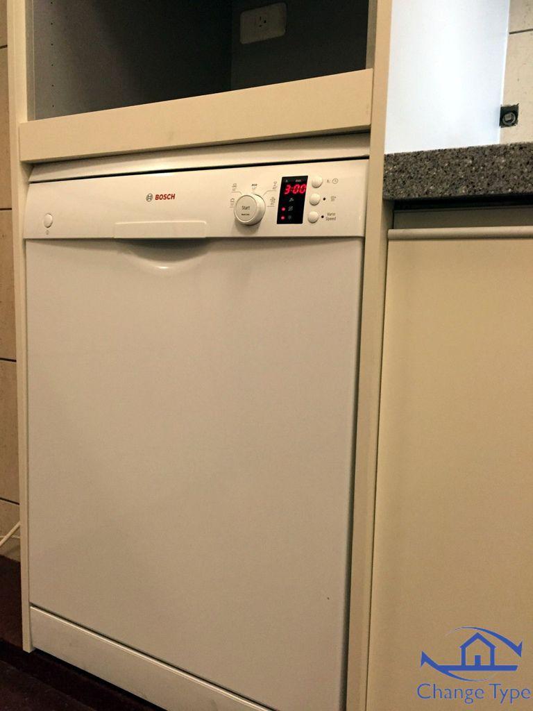 德國BOSCH獨立式洗碗機