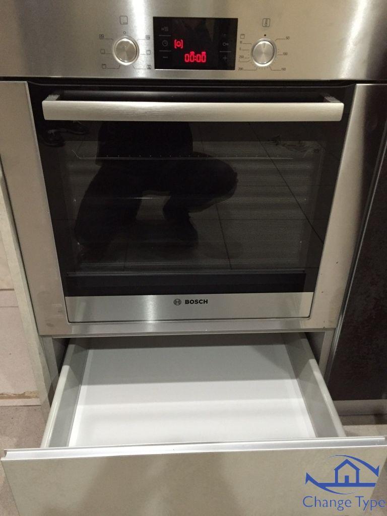 BOSCH嵌入式烤箱
