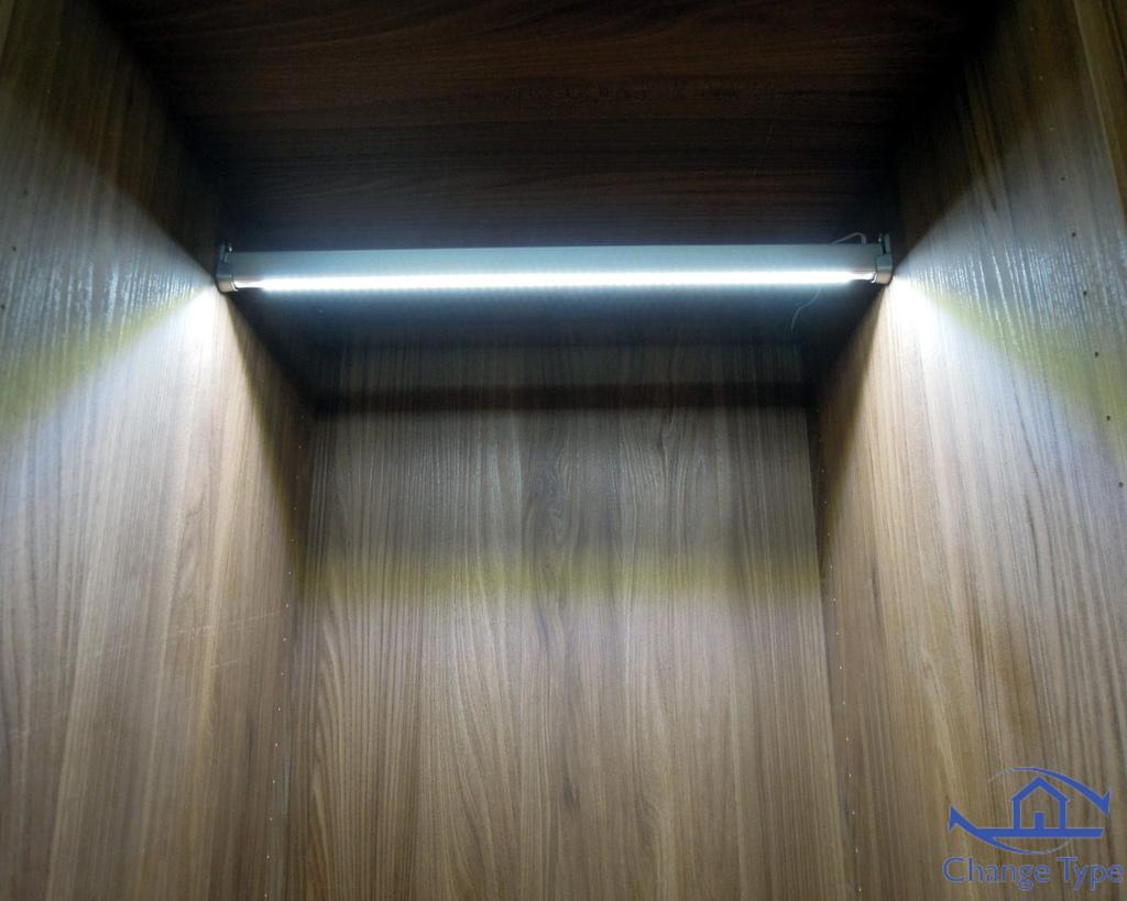 LED吊衣桿燈