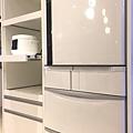 廚房電器收納櫃