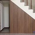 樓梯下隔間