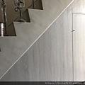 樓梯下收納設計