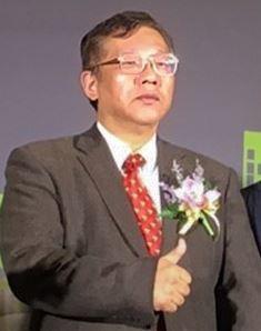 貴賓介紹 林建甫先生 -台經院院長