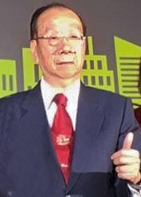 貴賓介紹 陳戰勝 先生
