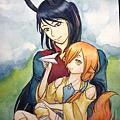 小狐狸和她師尊4