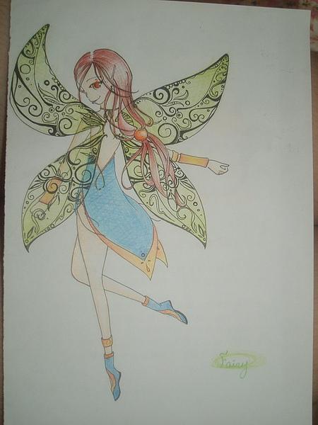 妖精elf
