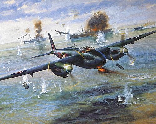 空襲珍珠港