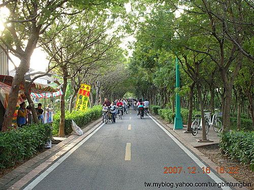 東豐綠廊后豐鐵馬道