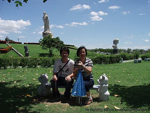 台南林默娘公園