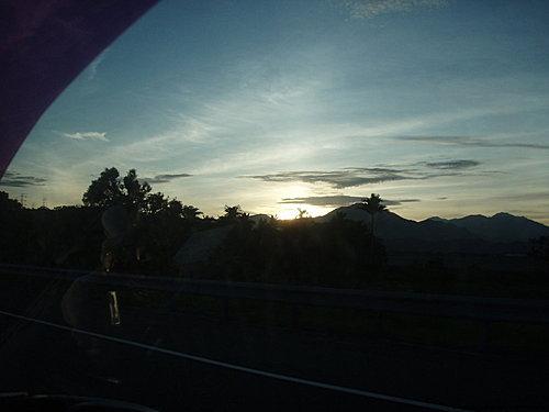 台北縣東北角海岸風景特定區