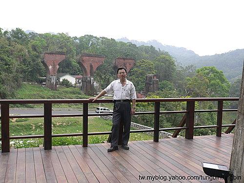 苗栗三義龍騰斷橋
