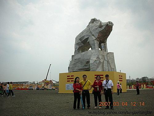2007台灣燈會