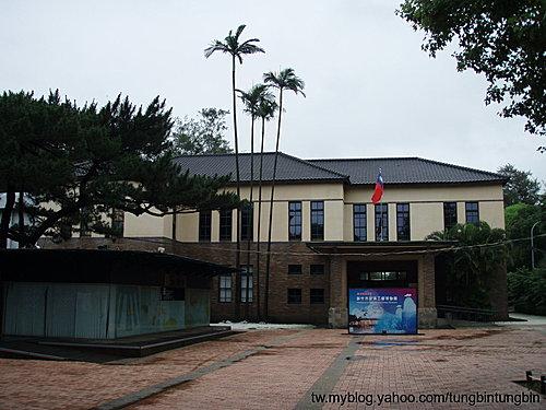 新竹玻璃工藝博物館