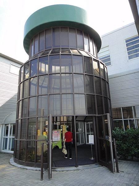 白蘭氏雞精健康博物館