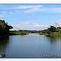 台南白河─『小南海普陀寺遊憩區』