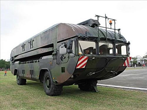 M3機動浮門橋車戰力展出01