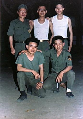台南永康網寮營區05