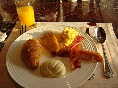 day2 早餐