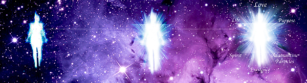Andromeda Healing Frequencies Workshop
