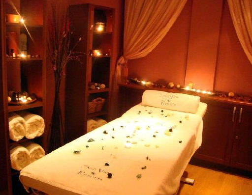 Spiritual Healing Treatment_Room