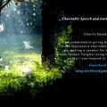 charitable speech training session,workshop