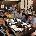 民雄喜多郎聚餐(2012.07.06)