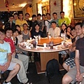 Lab迎新送舊聚餐(2012.08.10)