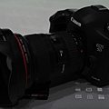 裝上EF 16-35mm f/2.8L II USM拍一張~