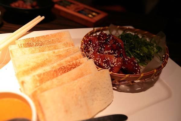 北京概念式烤雞