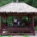 峇里島風味發呆亭