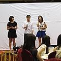 學弟妹演唱-風箏,好聽!